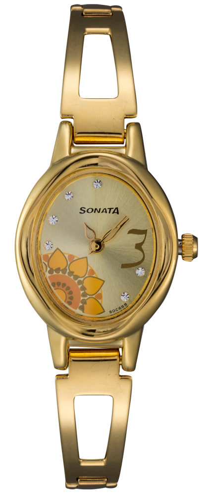 Sonata Watches Price