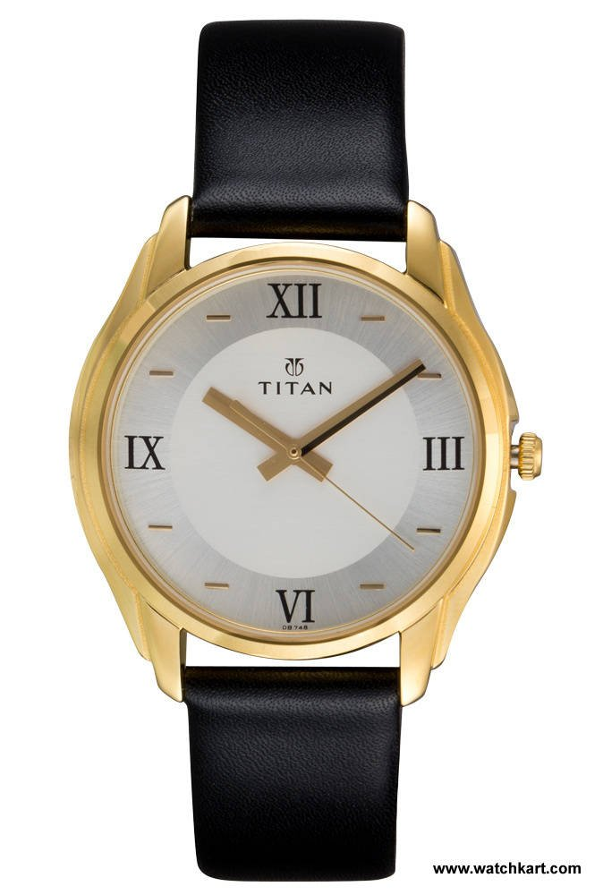 Titan Male Watches Price