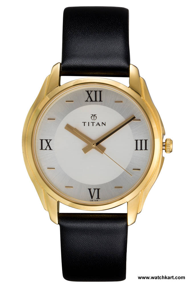 Titan Mens Watches Price