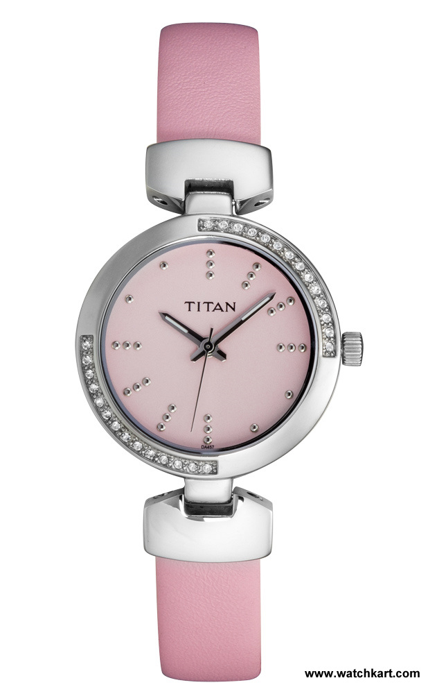 Titan Watch Price World